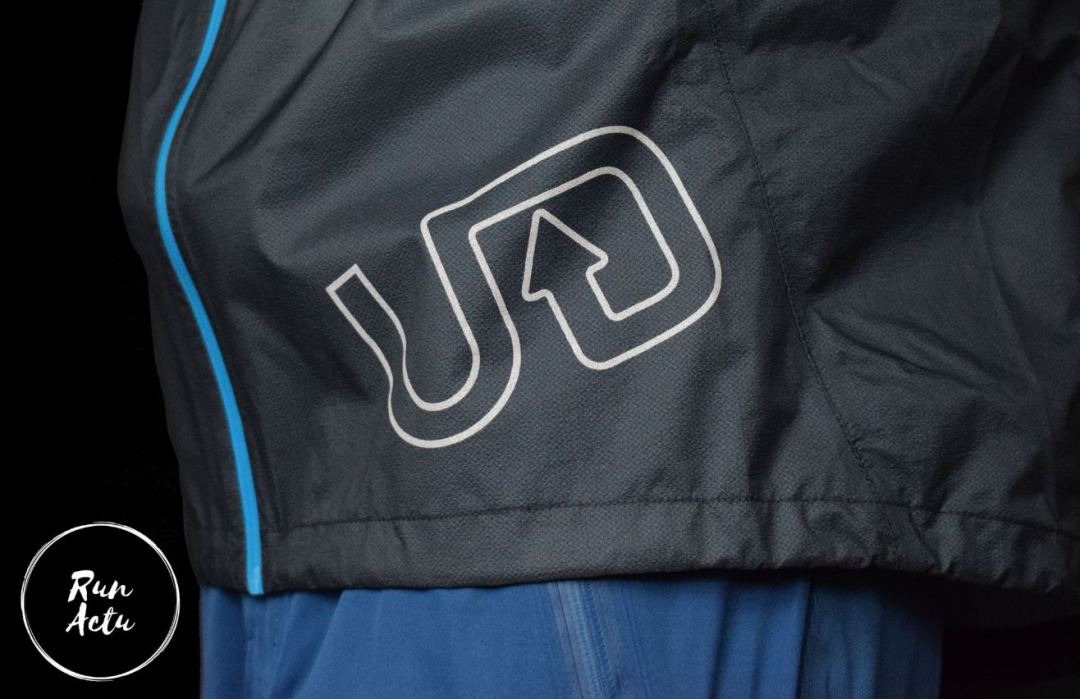 veste imperméable Ultimate direction ultra jacket 2