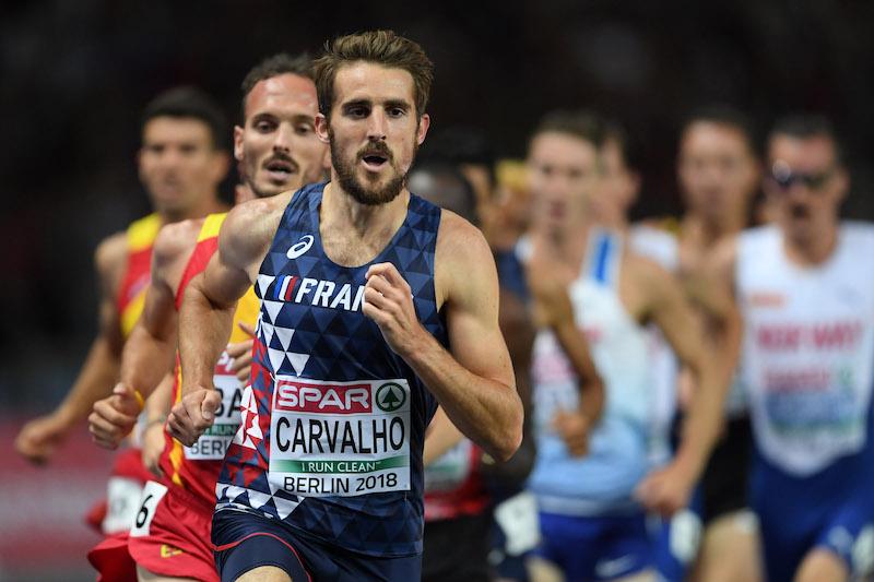 Mondiaux semi marathon 2020