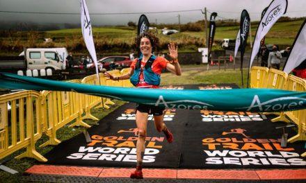 Résultats Golden Trail Championship, Journée 2: Victoire de Maud Mathys et BartPrzedwojewski dans des conditions épouvantables