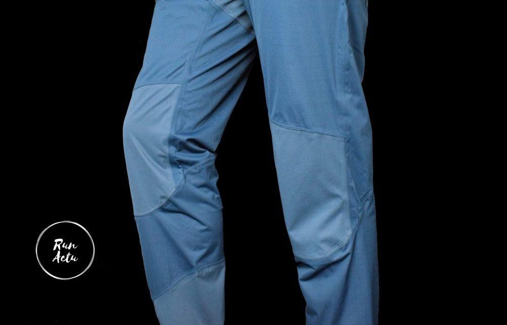 Test Pantalon randonnée Rab, du très haut de gamme avec le Kinetic Alpine Pants