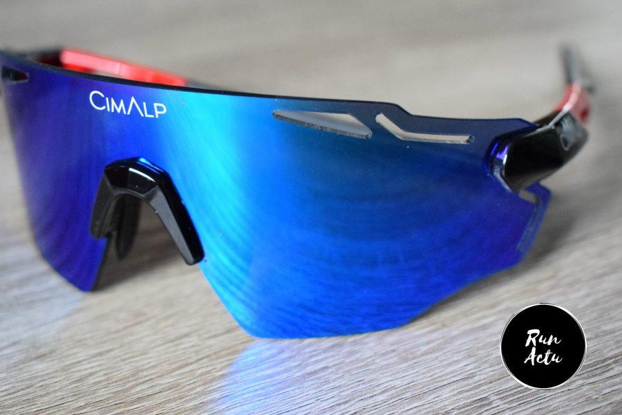 verres lunettes cimalp vision one
