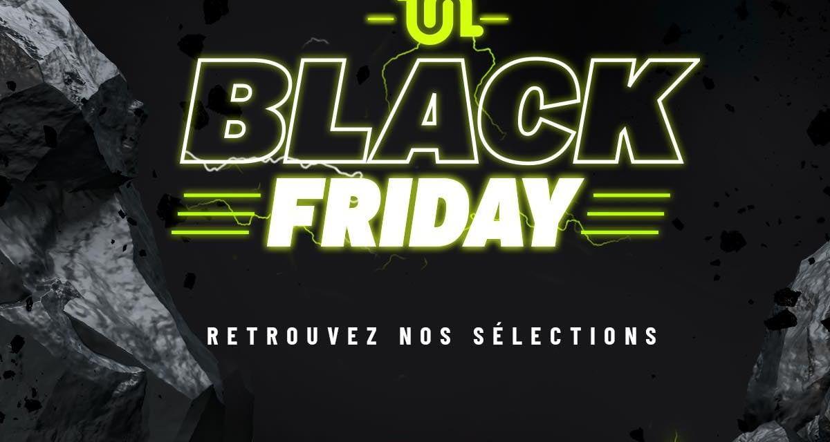 Black Friday chaussures running, les meilleures promo séléctionnées par RunActu