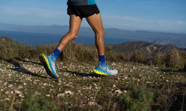 Top 3 des chaussures running-trail les plus surprenantes esthétiquements