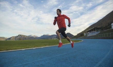 Kilian Jornet vise le record de distance en 24 heures sur une piste