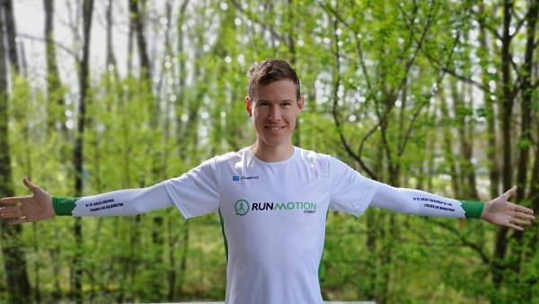 Run motion dévoile le baromètre Running, étude complète sur la pratique de la course à pied.