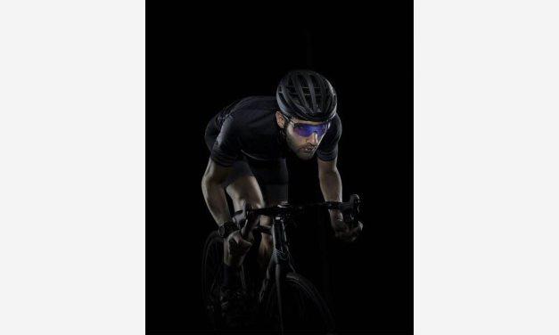 Série limitée Julbo Martin Fourcade, l'ultimate Carbon à la gloire du plus grand biathlète de l'histoire.