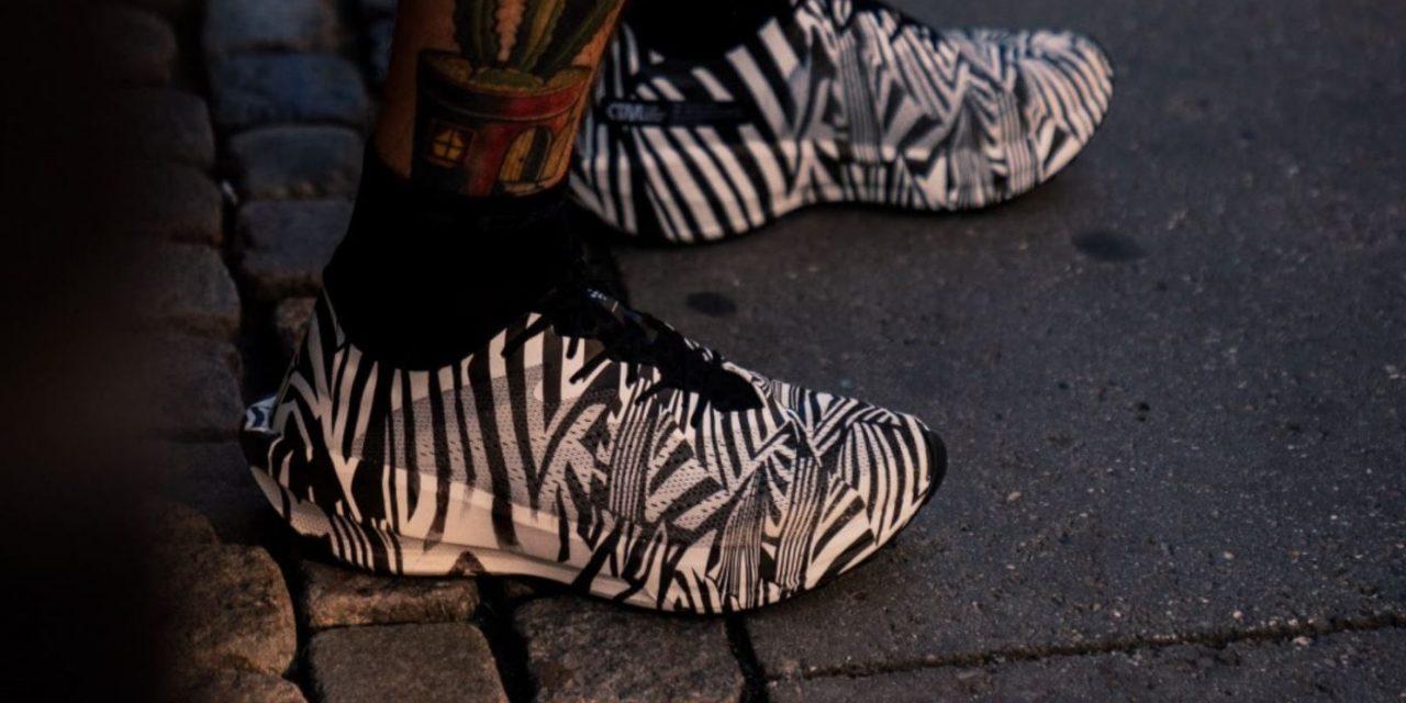 Craft se lance dans la chaussure destinée aux ultra distances (route et trail!) avec la CTM Ultra carbon.