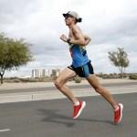 Challenge Hoka 100km: une paire des nouvelles hoka Carbon X2 à gagner.
