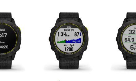 Montre Garmin Enduro, la montre Gps ultime pour le trail. Plus de 80 heures d'autonomie