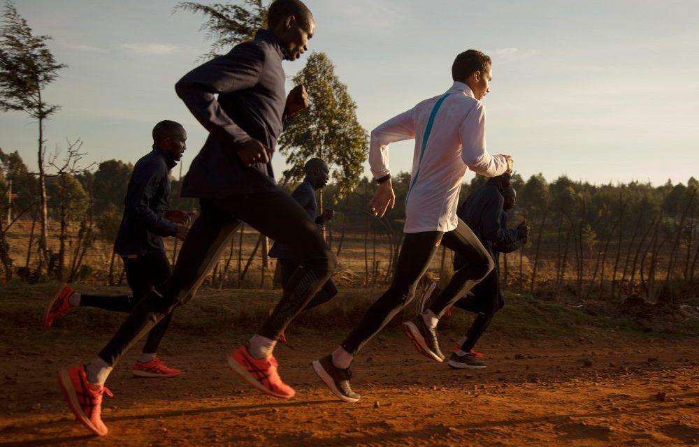 Mercato Running : Julien Wanders quitte Nike pour rejoindre Asics.