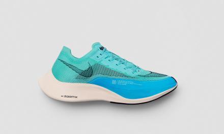 Nike Vaporfly Next% 2, notre avis sur cette nouvelle version qui sera disponible à partir du 22/03/21.