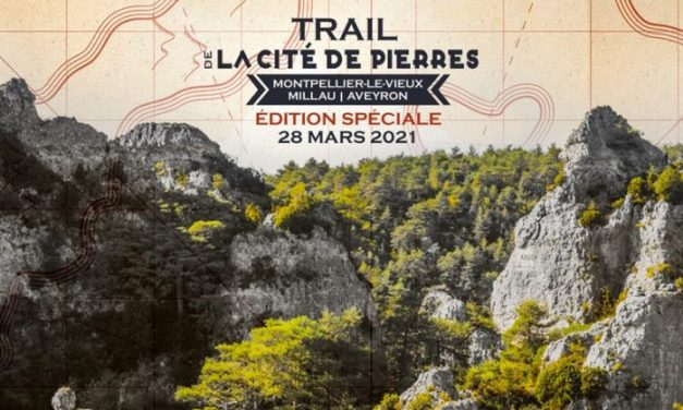 Trail de la Cité de Pierres, ça va courir officiellement en France ce week-end! Un joli plateau de coureurs élites au départ.