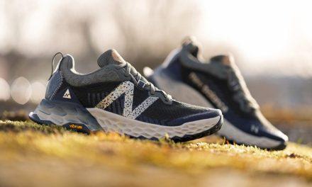 New Balance Hierro V6, un premier avis avant le test sur cette nouvelle version de cette très bonne chaussure de trail.