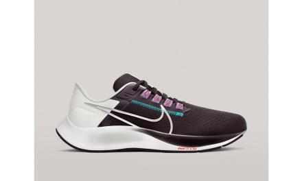 Nike Pegasus 38, notre avis sur la nouvelle édition du best seller running Nike.