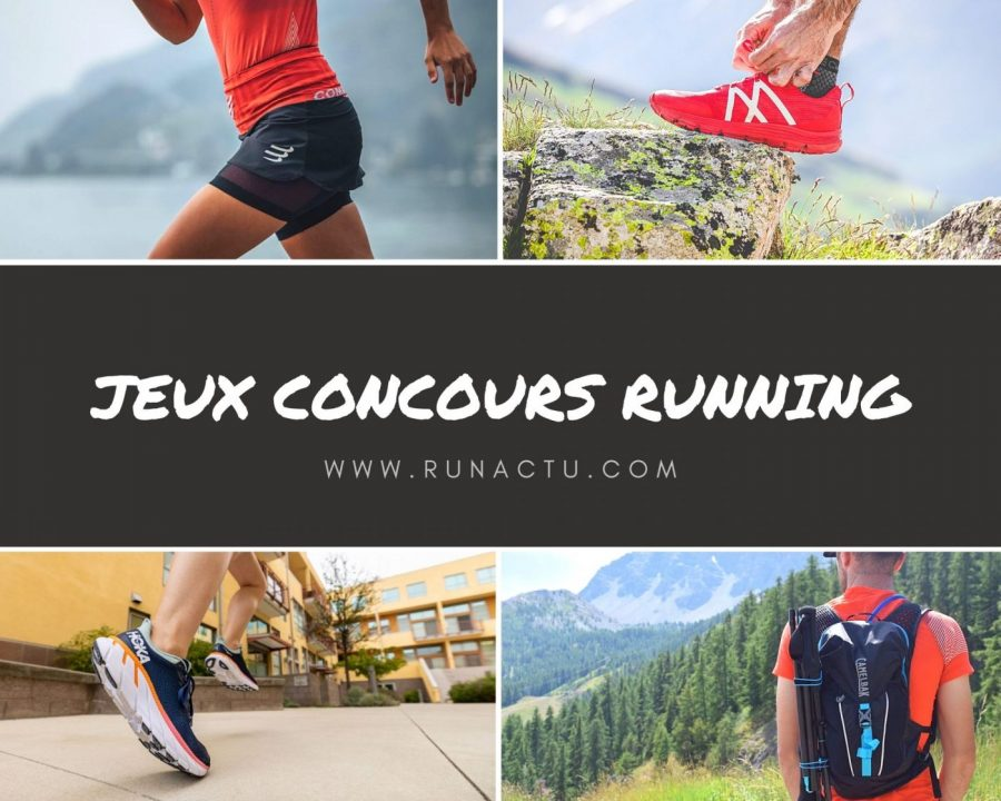 Jeux-Concours-Running