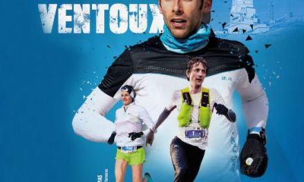 Trail Ventoux 2021, une reprise attendue des courses en France avec le Golden Trail Series France.