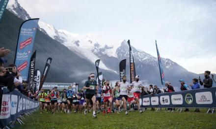 Live 42km Mont Blanc, suivez l'évolution du classement de la 2ème épreuve des Golden Trail World Series.