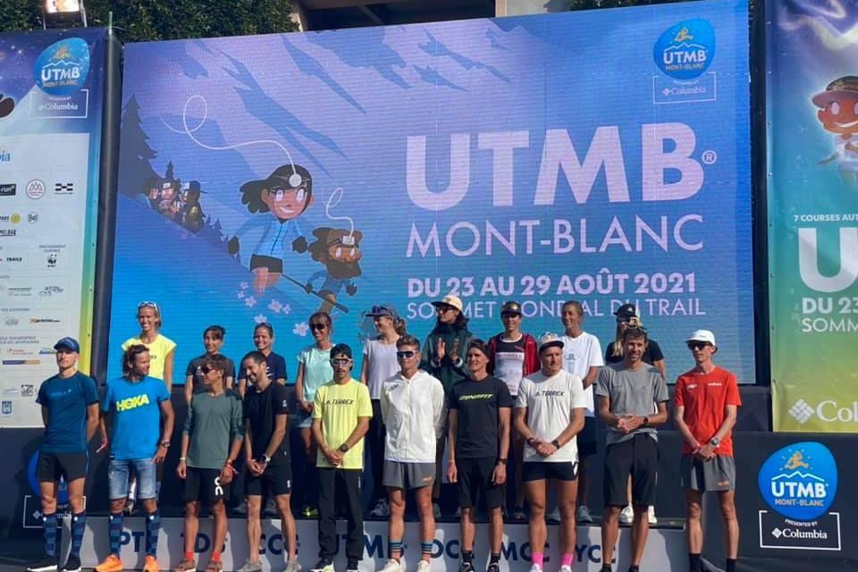 Live UTMB 2021, suivez la course en direct afin de ne rien rater de la lutte entre François D'Haene, Jim Walmlsey et Xavier Thevenard