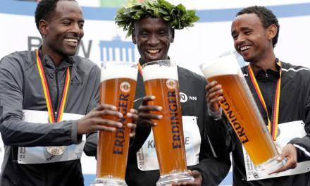 Beerun, un marathon à la bière organisé en octobre près de Nantes