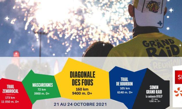 Diagonale des Fous 2021, cela se complique à la Réunion. Pourra t-elle se tenir?