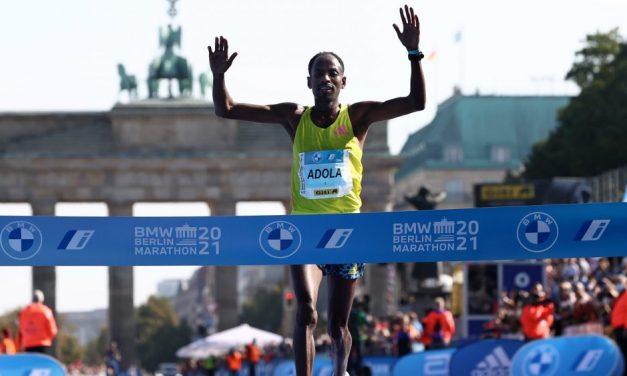 Résultats Marathon de Berlin 2021, Déception pour Bekele et victoire de Adola.