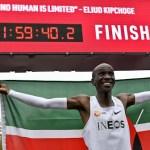Marathon 2 heures, Kipchoge peut-il encore espérer franchir cette barre mythique?