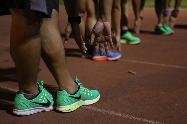 Nike Run Crew - Zoom Structure 19 (22)