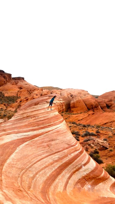 The Fire Wave - Valley of Fire