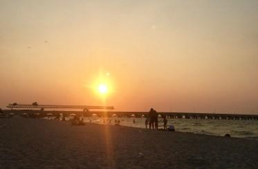 Progresso Beach