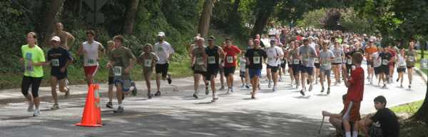The Harry Chapin Memorial Run Against Hunger