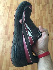 Altra Olympus 2.0 after 300 miles