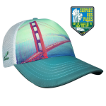 Headsweats Golden Gate National Park Hat