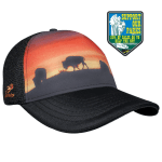 Headsweats Yosemite National Park Hat