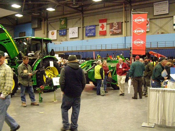 maine agricultural trade show
