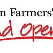 madison farmers market grand opening