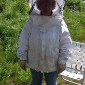 beekeepers' open hive