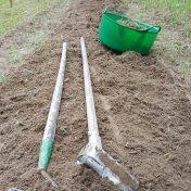 weeding tools