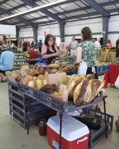 hootenanny bread
