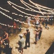 barn party