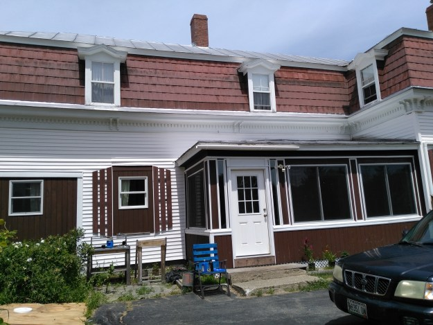 i bought a farm