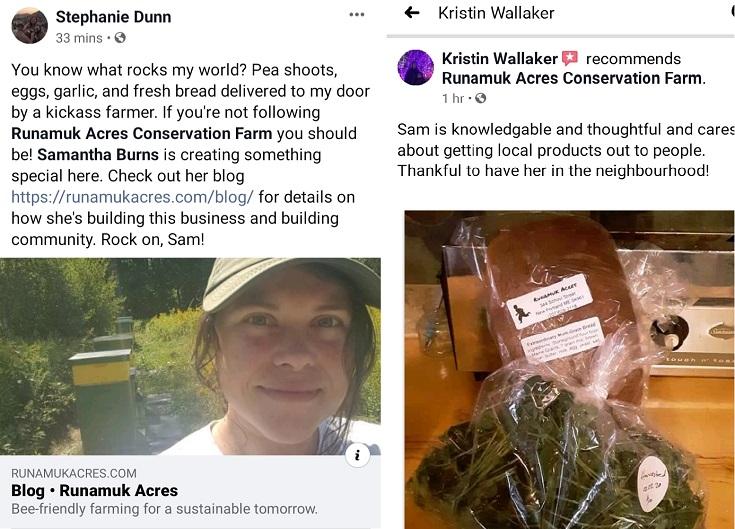 farm delivery program reviews