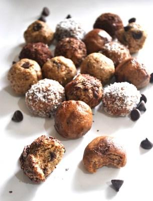 Protein balls (4)