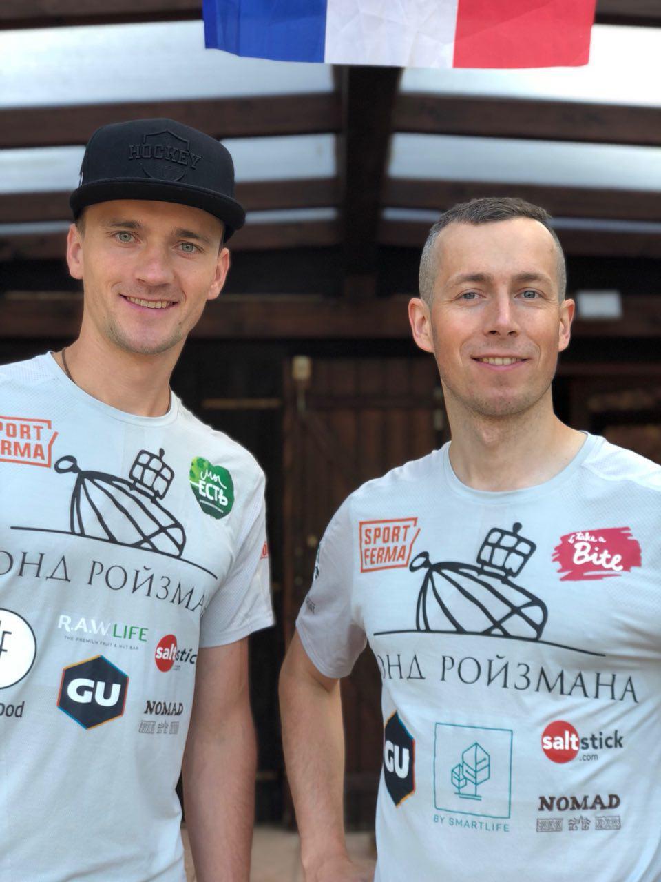 Евгений Костылев: Это самая необычная и авантюрная гонка в моей жизни