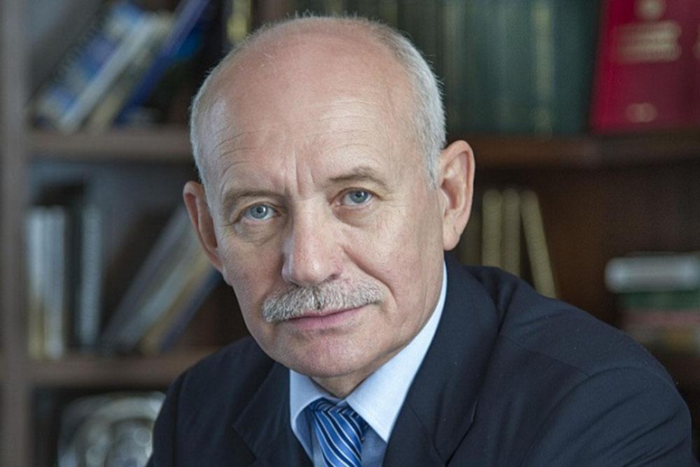Рустэм Хамитов: «Люди объединяются, чтобы сделать доброе дело»