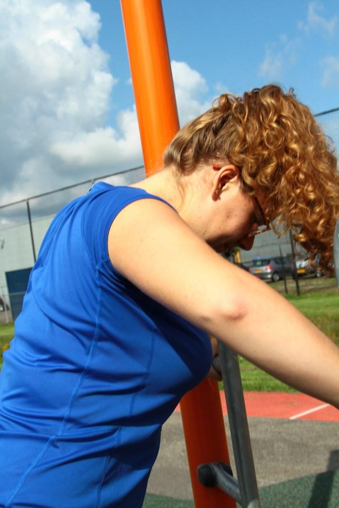 Makkelijke oefeningen om je armen sterker te maken