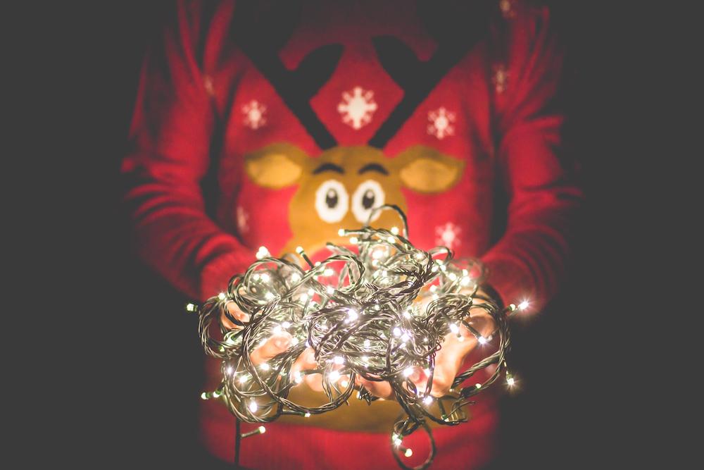 Dit kan er niet ontbreken op je kerstlijstje