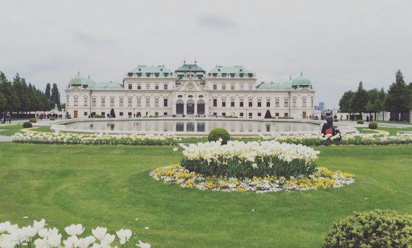 Dé hotspots in Wenen