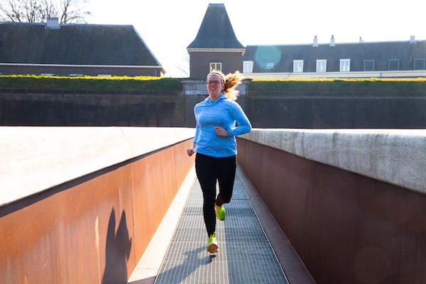 De voordelen van hardlopen op een rijtje