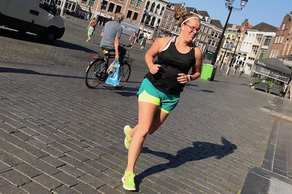 Toffe trainingspots dwars door Nederland
