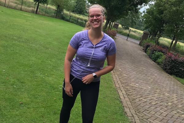 Life update: hoe ik veertig uur werken met hardlopen combineer